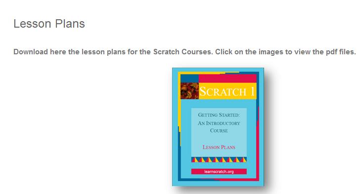 Lesson plans booklet