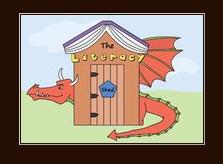 Literacy Shed Logo