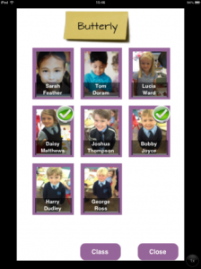 Step 4 - Click on Add Learners and add the learners present in the observation