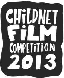 Childnet Film competition logo