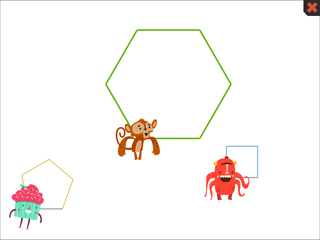 Hopscotch and iPad Game making app