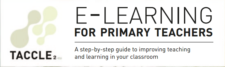 E-Learning for Primary Teachers