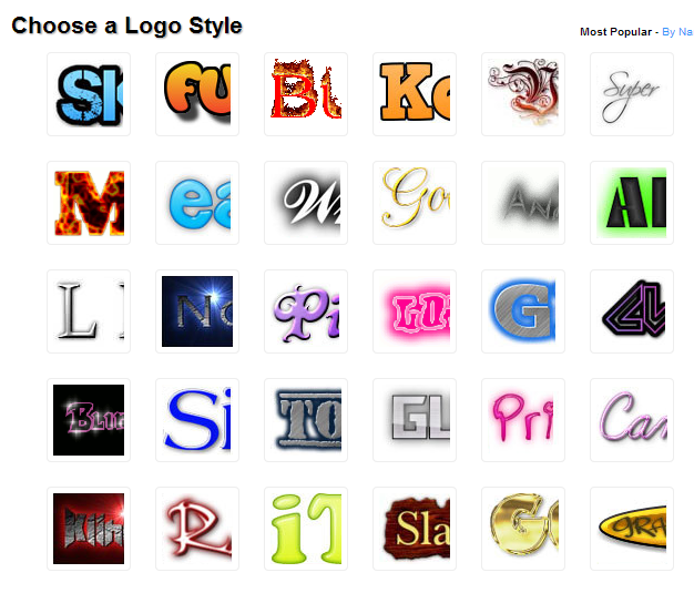 16 of The Best Free Logo Makers for Quick Online Branding