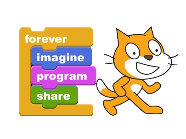 Scratch Lessons Tes Teach