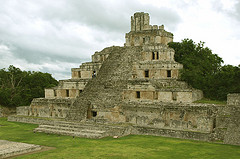 The Mayans, Incas and Aztecs