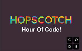Hopscotch Hour of Code