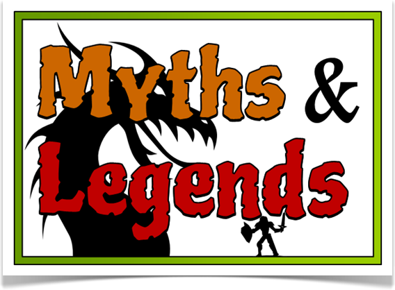 Myths and Legends - 123ICT 123ICT