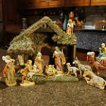 Nativity Story Cloze Exercises