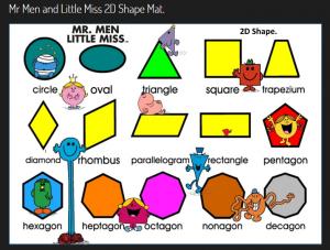 The Mathematics Shed
