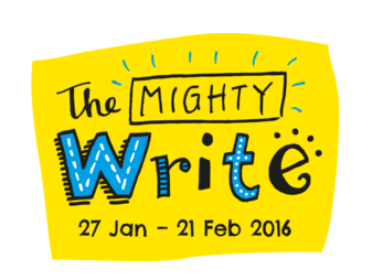 Pobble Mighty Write