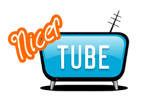 NicerTube for classroom video