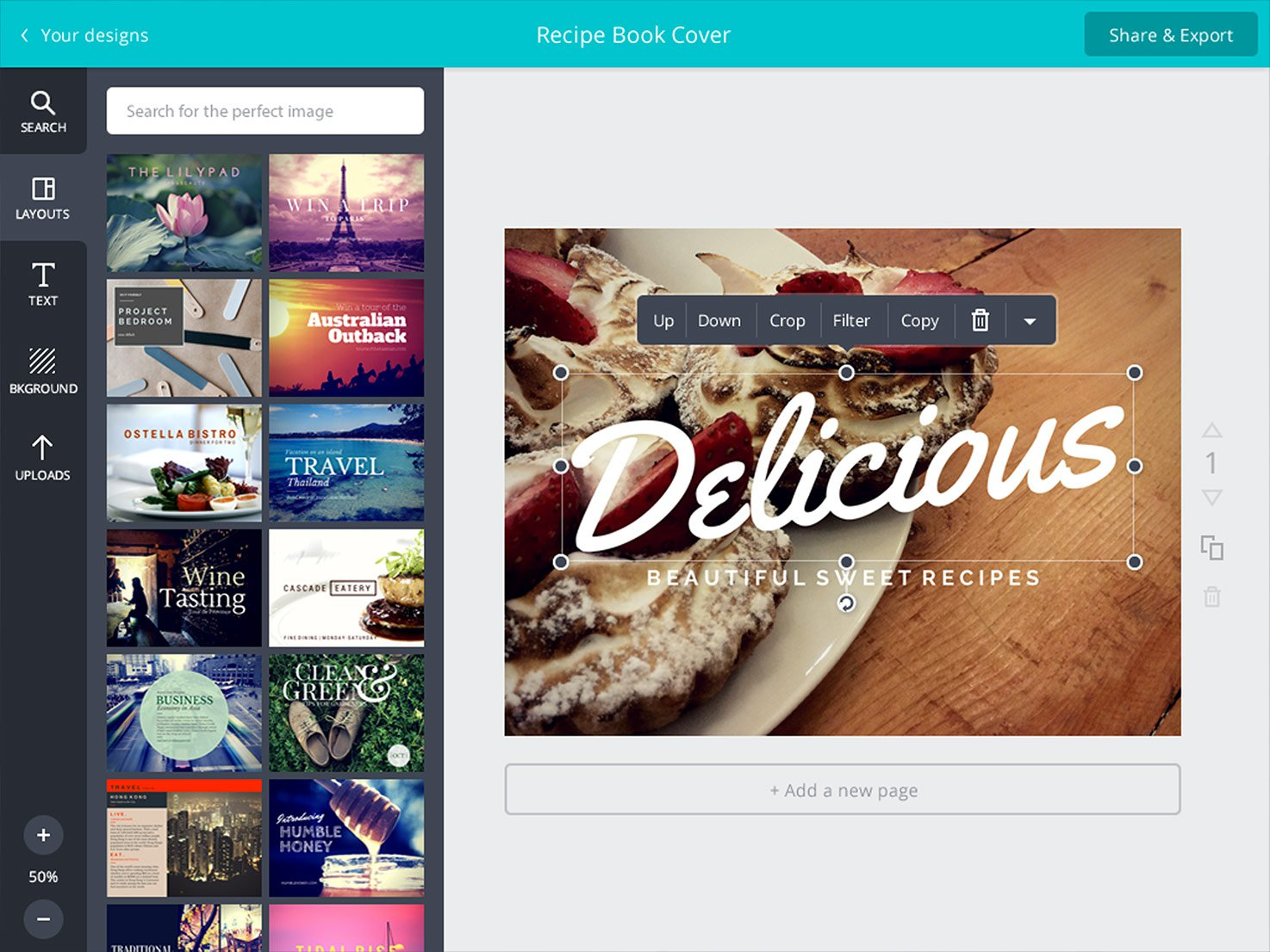 Image Result For Amazingly Simple Graphic Design Software Canva