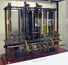 Information Communication Technology History