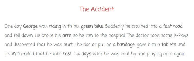 the-accident-story