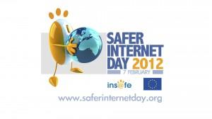 Safer Internet Day 2012 Logo