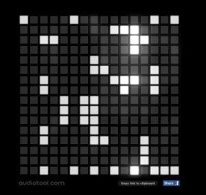 Tone Matrix image