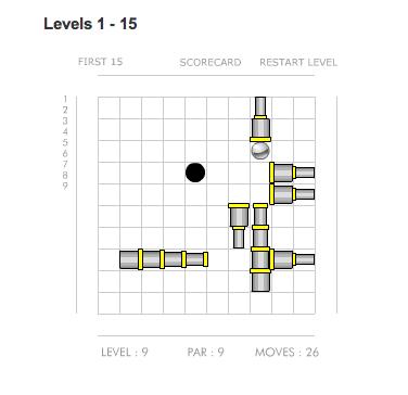 A logic game image