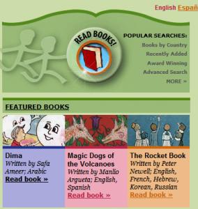 International Children's Library