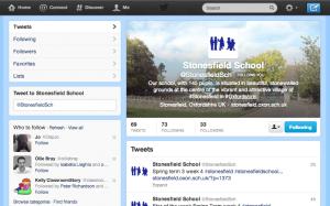 SchoolTwitter