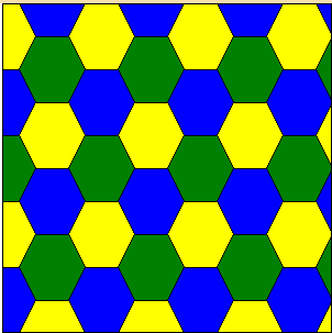 A Fun Interactive Tessellation Tool - 123ICT 123ICT