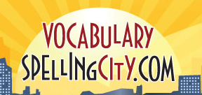 Spelling City - Word Games to aid Spelling