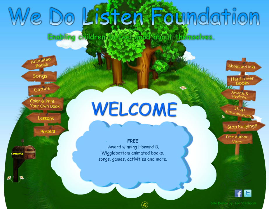 We do listen foundation