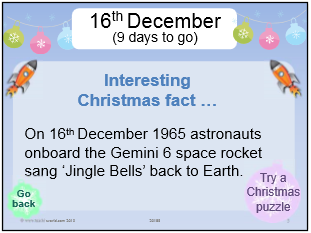Advent Calendars - Are you ready?