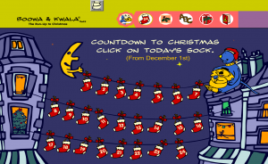 Advent Calendars - Are you ready yet?