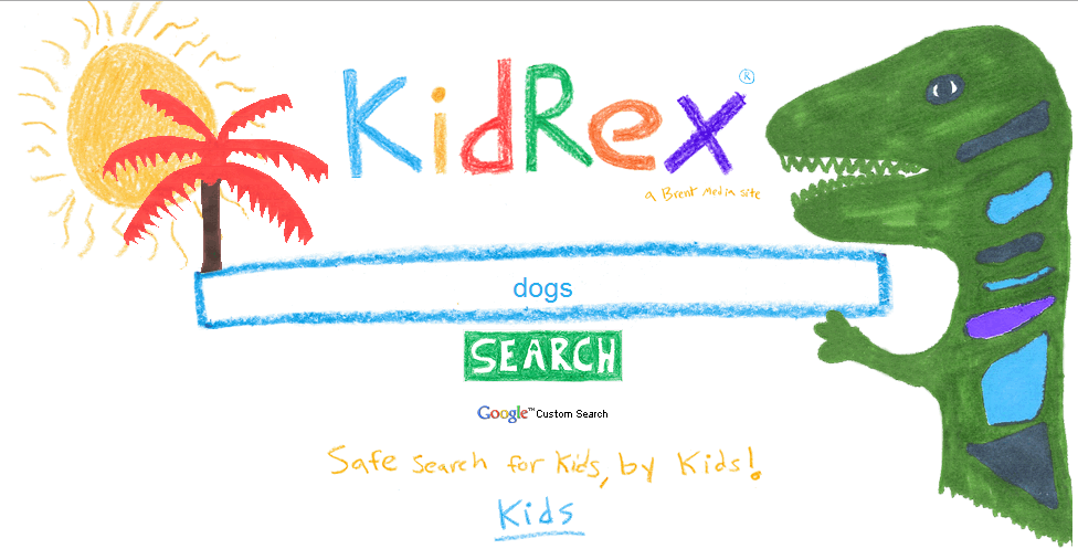 Searches for Children