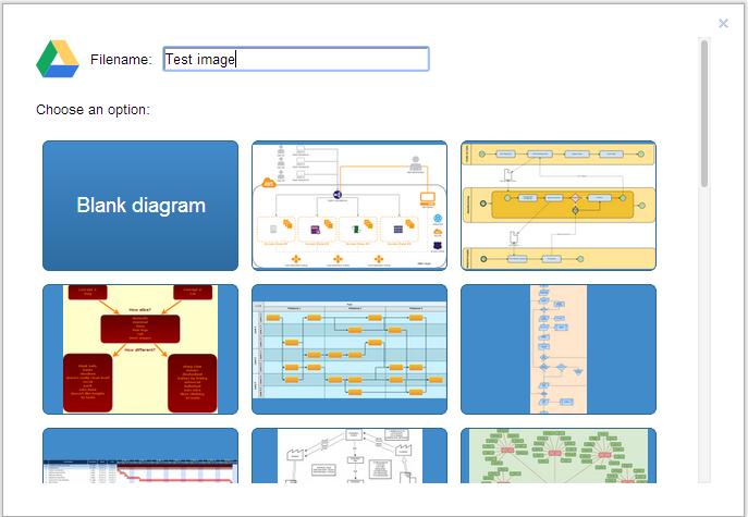 Drawio - a Teacher Diagram Making Resource