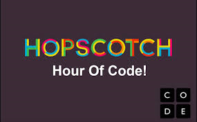 Hopscotch Hour of Code
