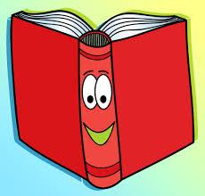 smiling book