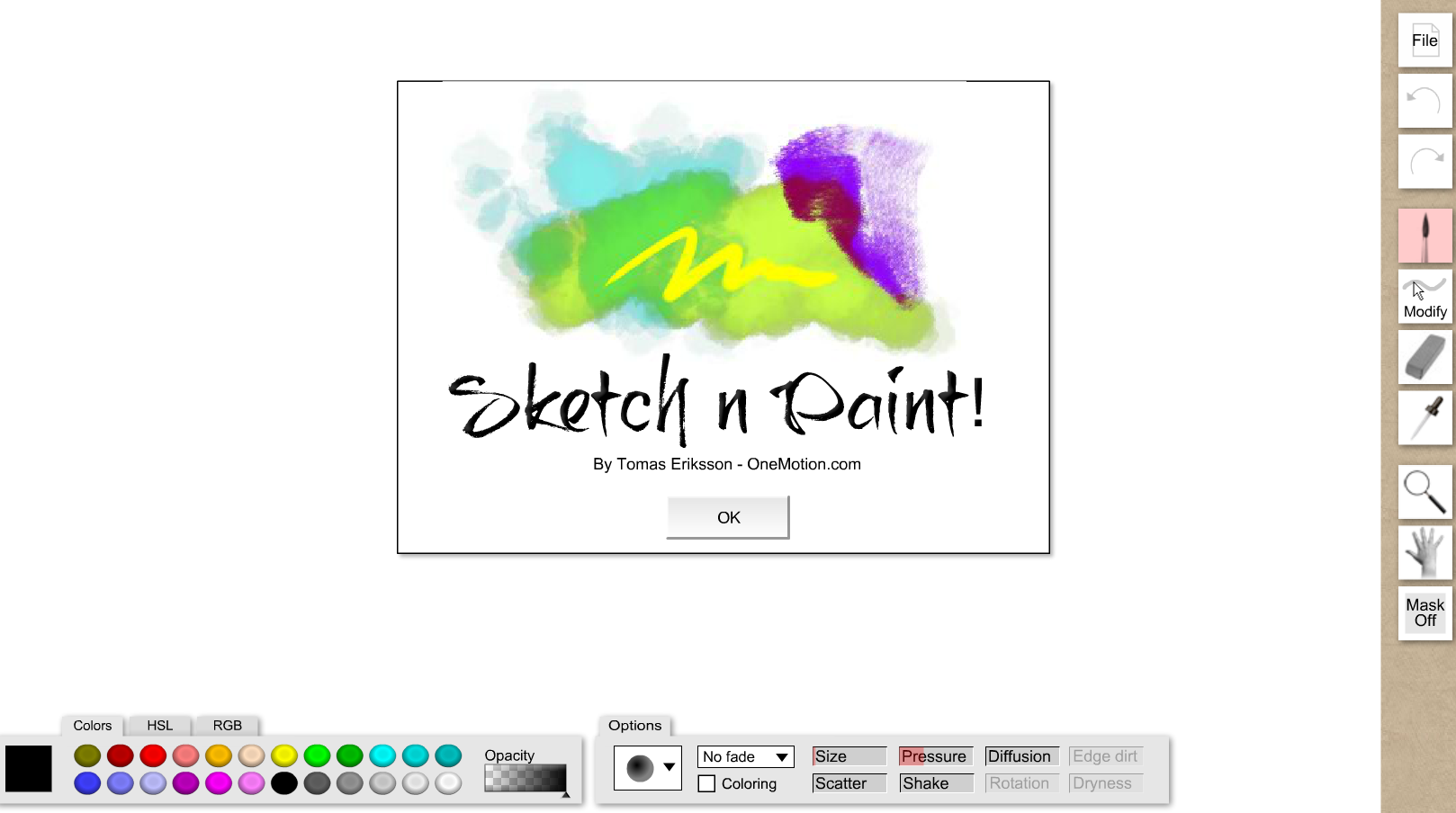 Online Art Websites