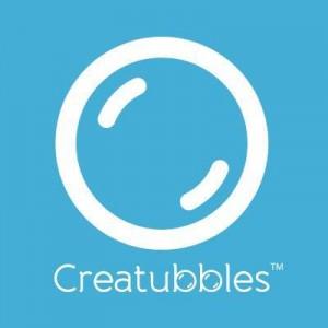 Creatubbles