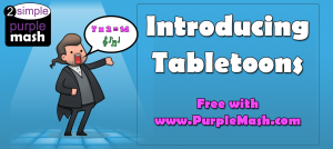 Introducing Tabletoons