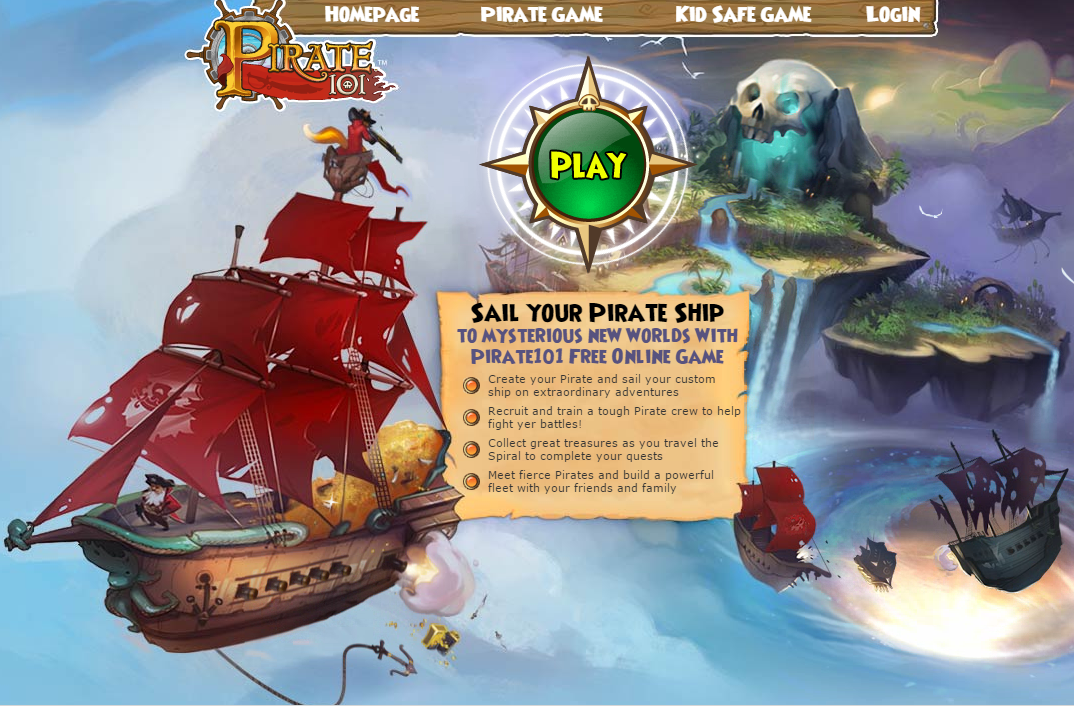 Talk Like a Pirate Day - September 19th - 123ICT 123ICT
