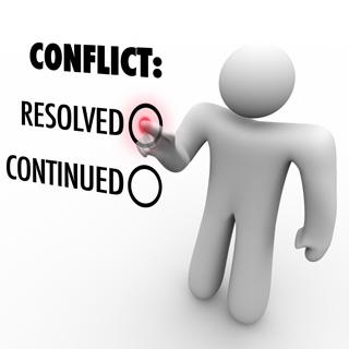 1-conflict