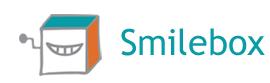 Smilebox Scrapbooks