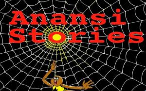 The Anansi Stories