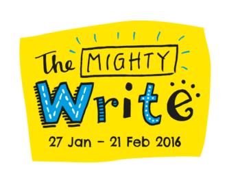 Pobble Mighty Write