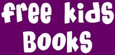 Free Kids Books