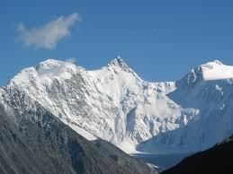 Mountain Environments
