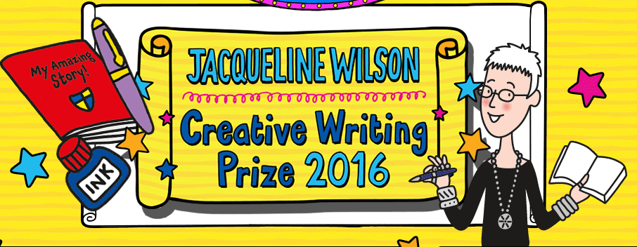 Creative Writing Competition 2016