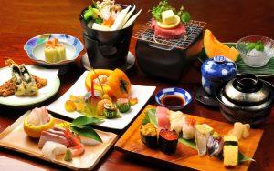 More Food Around the World Links