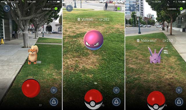 Pokémon Go for Parents and Teachers