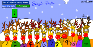 Christmas Interactive Games