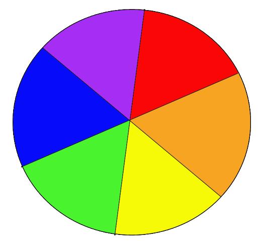 Color Wheel Pro