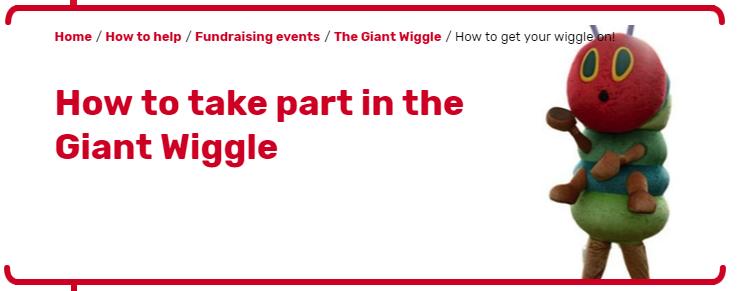 Giant Wiggle
