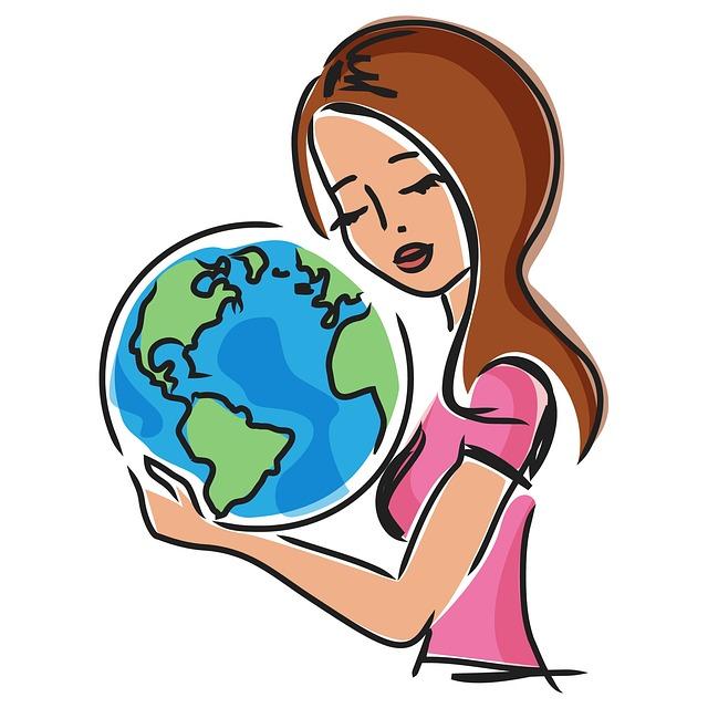 Earth Day 2018